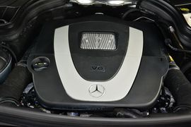 2013款奔驰GLK300 4MATIC豪华型 改款