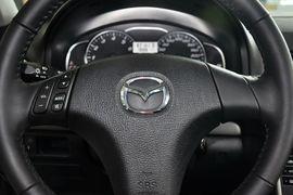 2013款马自达6 2.0L手自一体时尚型