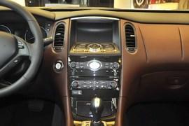 2013款英菲尼迪QX50 2.5L四驱优雅版