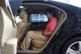 2010款奔驰S350
