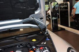 2014款保时捷Panamera S E-Hybrid