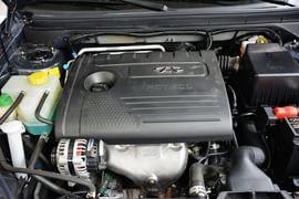 2014款奇瑞E5 1.5L手动优悦型