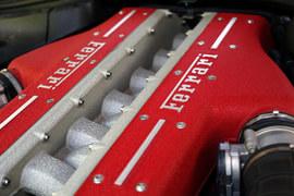 2012款法拉利FF深度试驾实拍