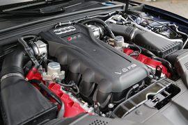 2013款奥迪RS5敞篷版试驾实拍