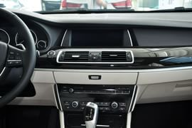 2014款宝马535i GT xDrive
