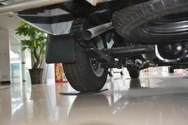 2013款郑州日产D22两驱KA24标准型(国IV)