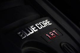 2014款长安CS75 1.8T 自动尊贵型试驾实拍