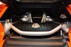 2014款迈凯伦650S Spider 3.8T