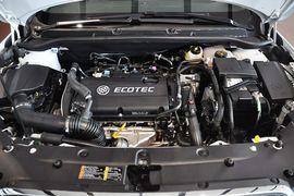 2013款别克英朗GT 1.6L手动进取版