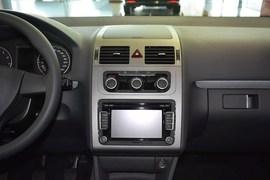 2013款大众途安1.4T自动舒适版5座