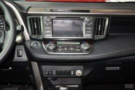 2013款丰田RAV4 2.5L手自一体四驱精英版