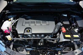 2014款丰田雷凌1.8GS-L自动领先版