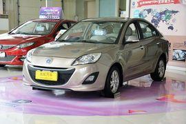 2012款长安悦翔V5 1.5L手动运动型 国四