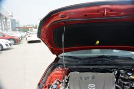 2014款马自达3 昂科塞拉两厢2.0L手自一体旗舰型