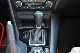 2014款马自达3 昂科赛拉2.0L手自一体旗舰型
