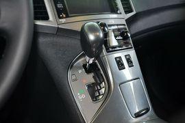 2013款丰田Venza威飒2.7L四驱豪华版