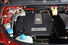 2013款广汽传祺GS5 1.8T自动两驱豪华版