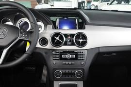 2013款奔驰GLK300 4MATIC动感型(天窗版)