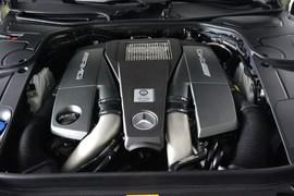 2014款奔驰S63L AMG 4MATIC