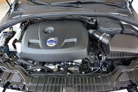 2015款沃尔沃V60 2.0T T5智雅个性运动版