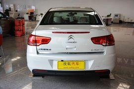 2013款雪铁龙世嘉三厢1.6L自动品尚型