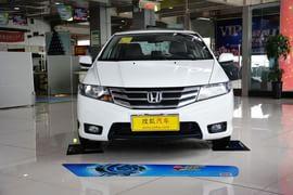2012款本田锋范1.5L手动精英版