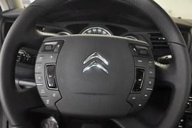 2013款雪铁龙C5 2.3L手自一体尊贵型