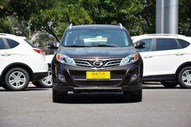 2013款广汽传祺GS5 1.8T自动四驱豪华版