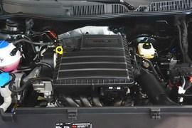 2013款大众朗逸1.6L自动舒适版 改款