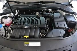 2015款大众CC 3.0FSI V6