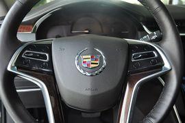 2014款凯迪拉克XTS 28T(2.0T)手自一体豪华型