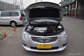 2010款丰田凯美瑞运动版到店实拍