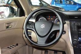 2011款铃木凯泽西2.4L两驱手动标准版