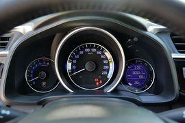2014款本田飞度1.5L CVT EX精英型