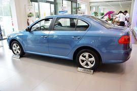 2013款大众朗逸1.6L自动风尚版 改款