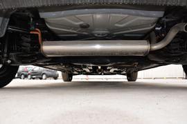 2013款比亚迪F0 1.0L AMT铉酷型