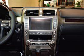 2014款雷克萨斯GX400尊贵版