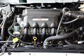 2014款比亚迪F3 1.5L手动豪华型