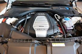 2014款奥迪A6L 30FSI豪华型