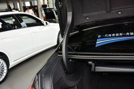 2015款奔驰E260L运动豪华型