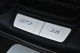 2013款保时捷911 GT3