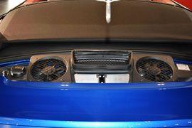 2012款保时捷Carrera Cabriolet 3.4