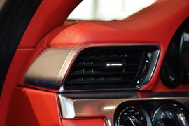 2012款保时捷Carrera Cabriolet 3.4L