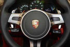 2013款保时捷Carrera 4 3.4L