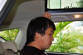 2012款日产逍客2.0XL 火 6MT两驱
