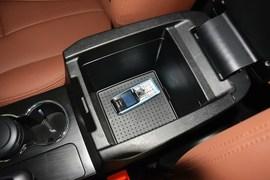 2012款广汽传祺GS5 2.0L手自一体精英版