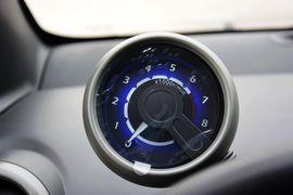 2012款比亚迪F0 1.0L铉酷型