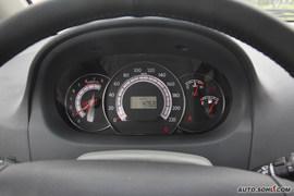 2009款江淮和悦RS试驾