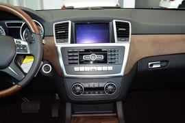 2013款奔驰GL500 4MATIC