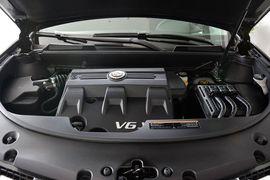 2014款凯迪拉克SRX 3.0L豪华型